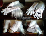 Selene's Paws and Hooves