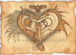 Dragonheart by swandog