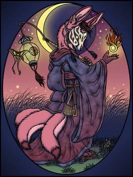 Fennec Foxfire