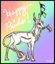 Happy Pride! :D