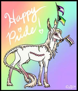 Happy Pride! :D
