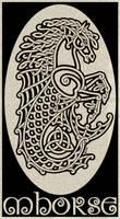 MHORSE Logo