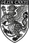 Heraldic Felix Carni