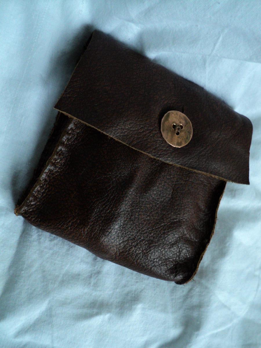 wallet pouch by Chram-Avast