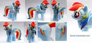 Rainbow Dash for sale