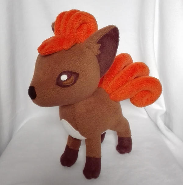 Sweet Vulpix for sale by Zorza-6