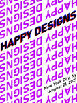Happy Designs Poster Mockup 3