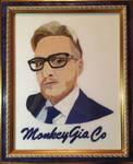 Embroidery - MonkeyGiaCo