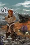 Tanwen's Journey