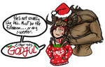 Happy Holidays Everyone