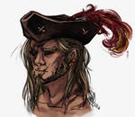Pirate Miraak