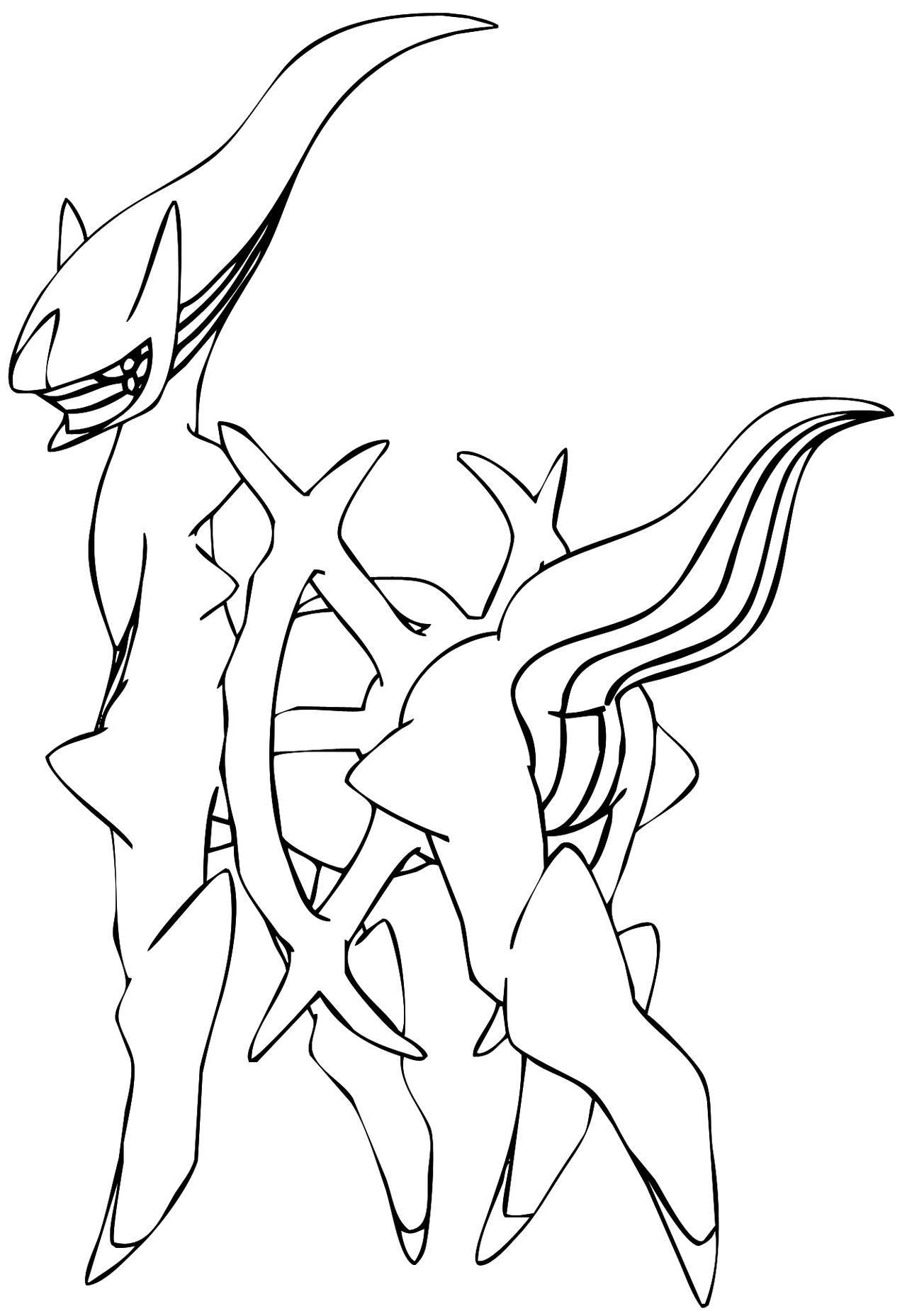 Pokemon Ausmalbilder Legendäre Pokemon : Pokemon Coloring Pages Xerneas Best Ideas For Printable And