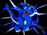 dragon fusion:dragobite