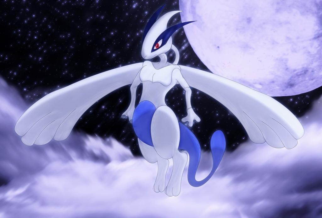 pokemon fusion mewtwo and - photo #40