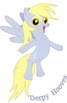 Derpy Hooves XD