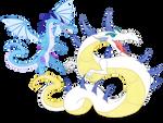mlp dragons 2