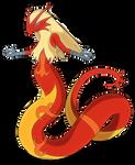 Fusion:Blazeperior