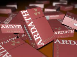 Ardath by dtxplgd