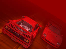 F40 by dtxplgd