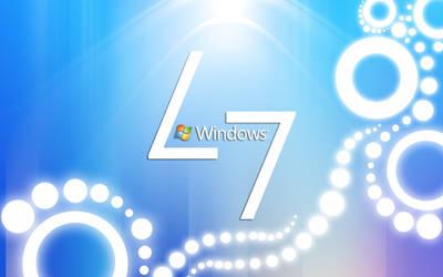 Windows Se7en 'Octopus' by dtxplgd