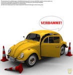 Za Volksvagon Beetle