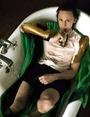 Did I Say You Could Leave? Loki x Reader (cont ) by Eliarti95 on