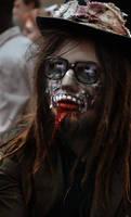 Zombie Walk 3 by CohenR