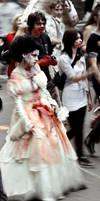 Zombie Walk 7 by CohenR