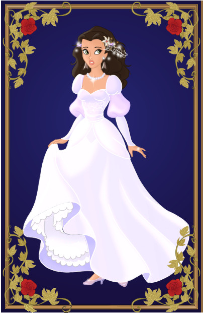 Sarah (Disney Style Dress Up Game) By Simati On DeviantArt