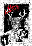Showanimal - Frontcover