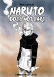 Naruto Does Not Care