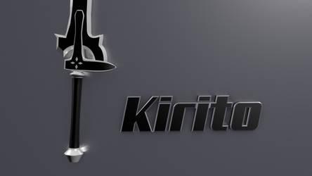 Kirito Sword v2