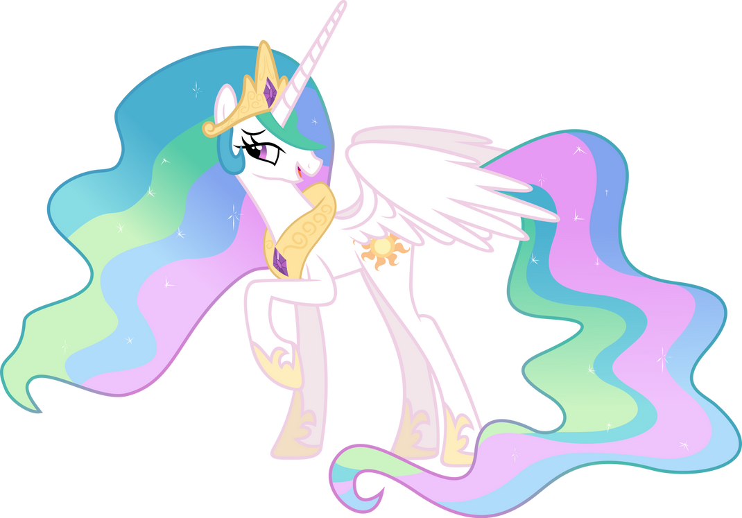 Celestia Implying by Synthrid