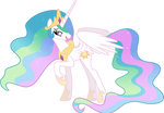 Celestia Implying