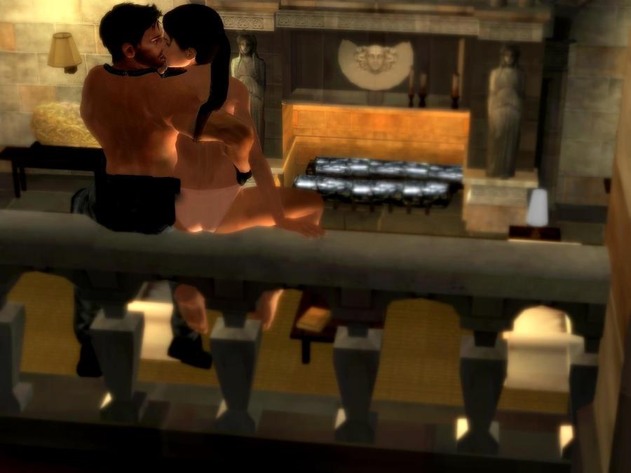 "Xna Lara: ""Trust me?"" by hagen1992"