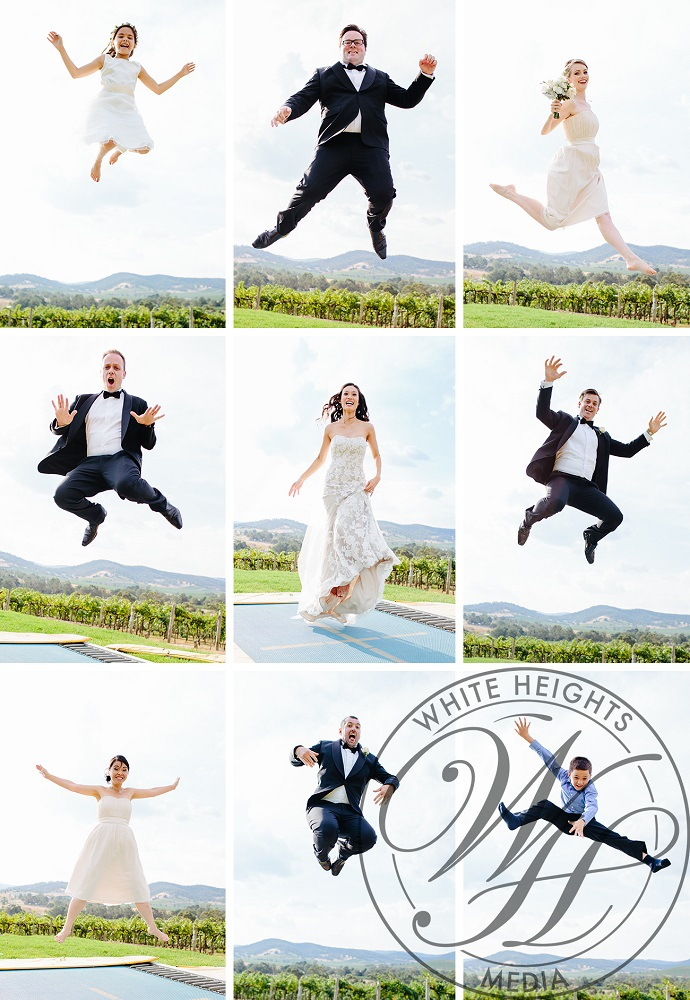 Alice + Nic White Heights by WhiteHeights