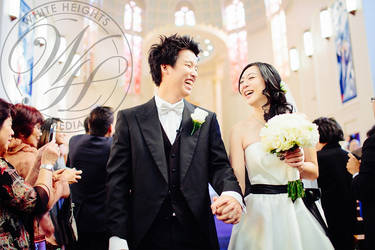 Seong-Lee + Mary watermark by WhiteHeights