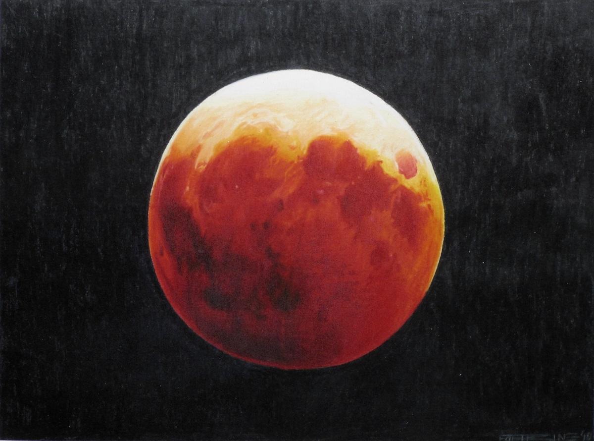 Lunar Eclipse by r0ketman