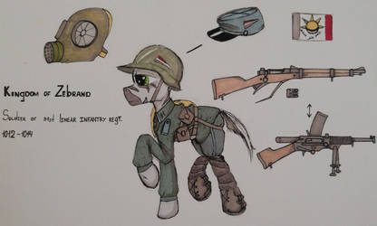 Reference #1 by IncrediblePanzer