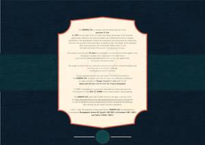 Brochures aziendale Grabor - Proposta 2a di cop.