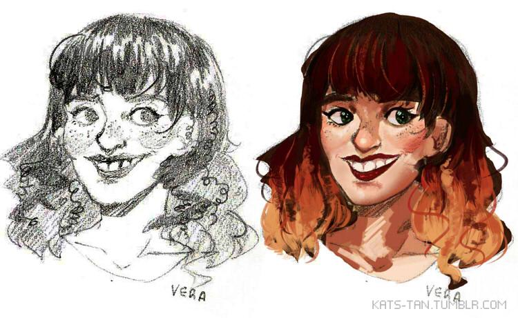 Vera by Kats-tan