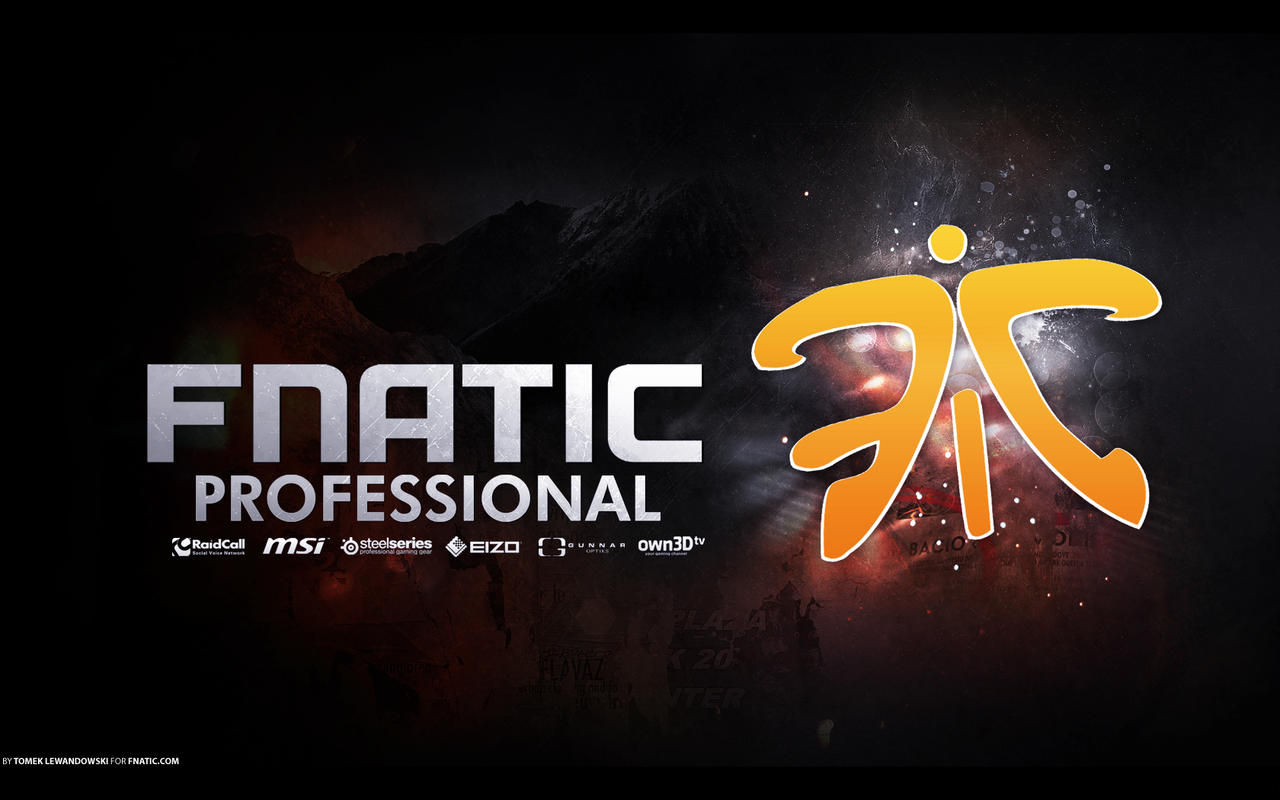 Fnatic Wallpapers HD | PixelsTalk.Net