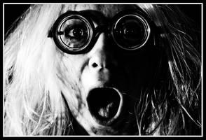 Scream by lunaticisinmyhead