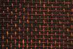 Rusted Grid Texture
