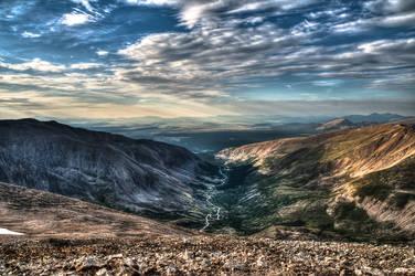Kite Lake Valley by elpez7
