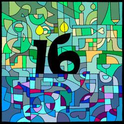DA 16 by LorisDegerman