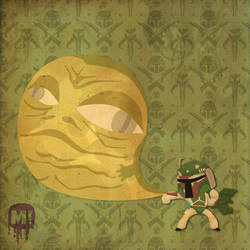 Jabba Fett