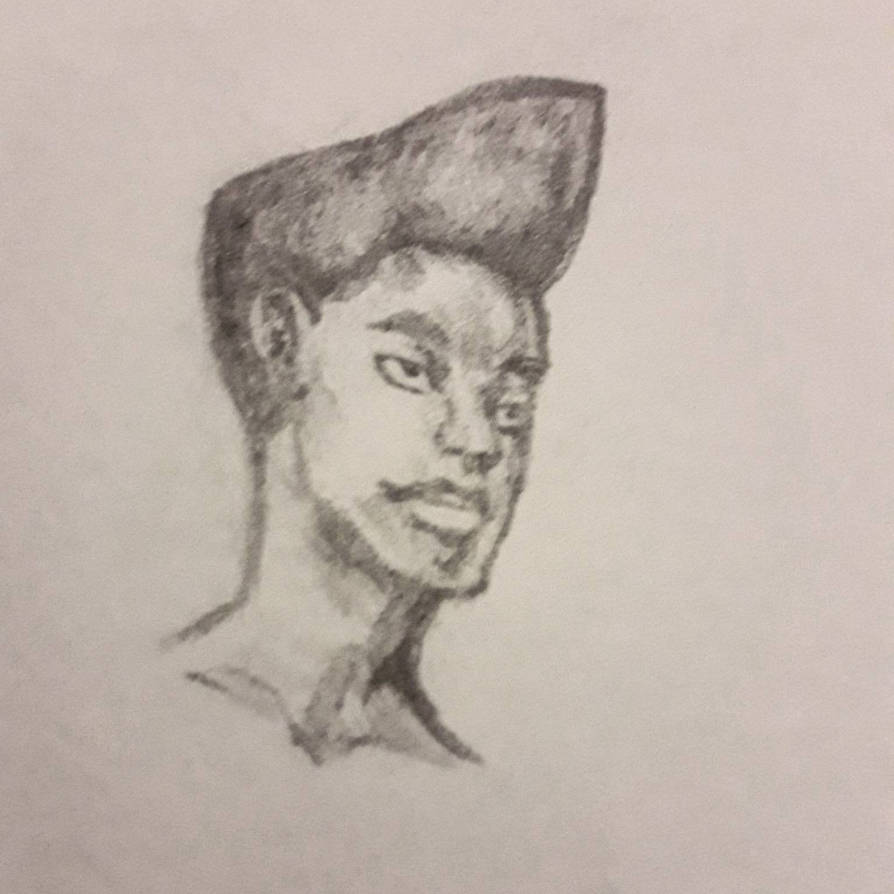 black boy magic by needformang