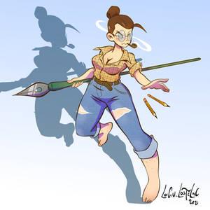 Artist Avatar Challenge