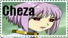 Cheza Stamp by EpicalIggy